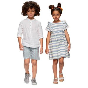 Kids & Baby Fashion